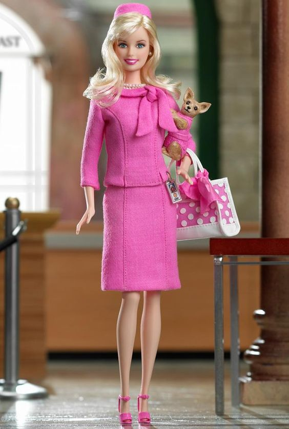 Cute Barbie Pictures (8)