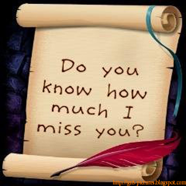 I Miss You HD Wallpapers (30)