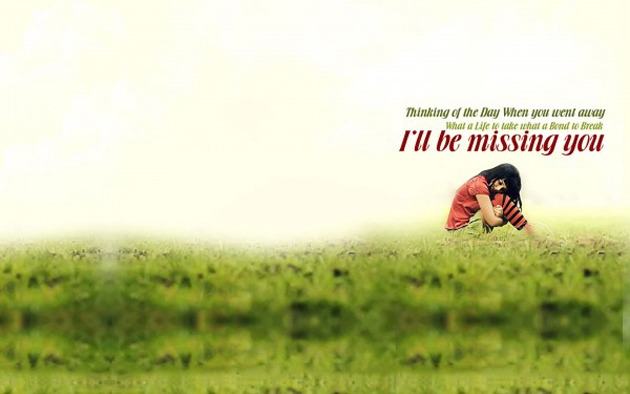 I Miss You HD Wallpapers (8)