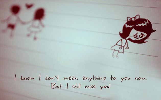 I Miss You HD Wallpapers (9)