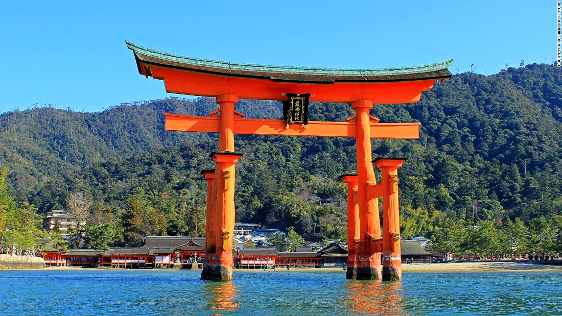 Most Beautiful Places In Japan (17)