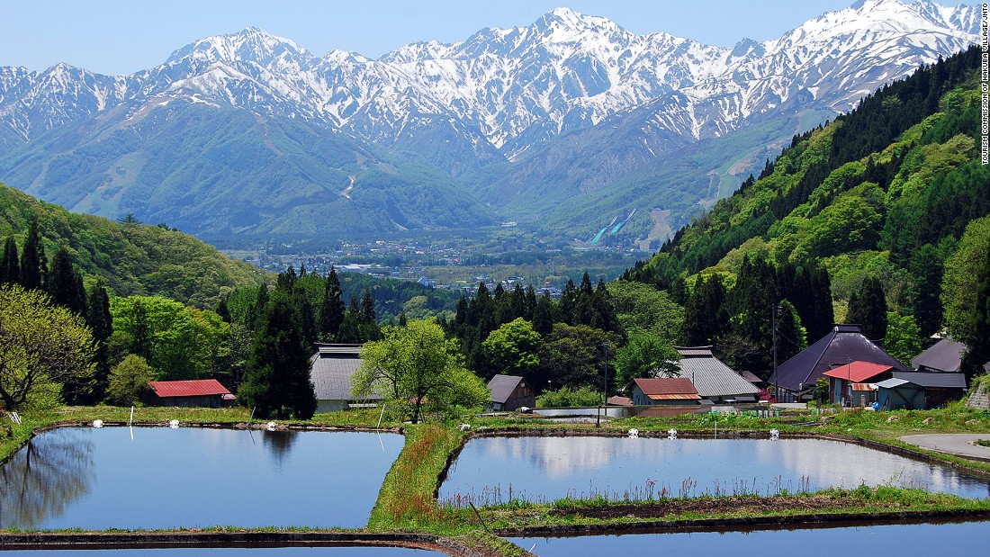 Most Beautiful Places In Japan (8)