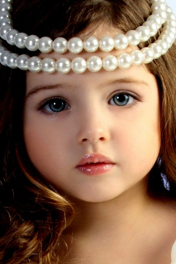 Beautiful Model girl Baby Images (24)