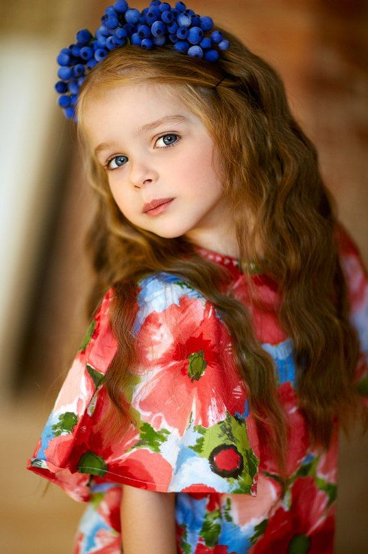 Beautiful Model girl Baby Images (8)