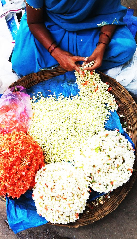 Colorful India Photography (3)