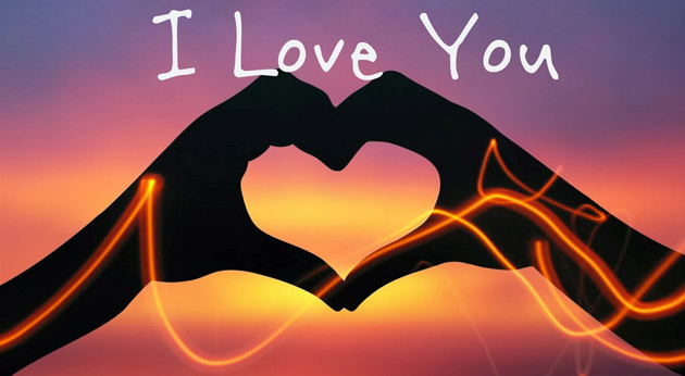 I Love You HD Image Wallpapers 12