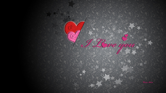 I Love You HD Image Wallpapers (7)