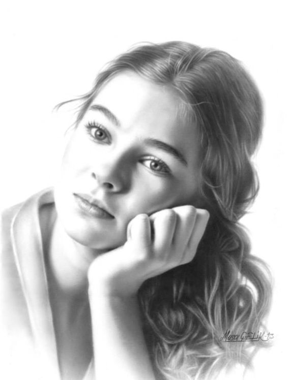 Incredible pencil drawing (14)