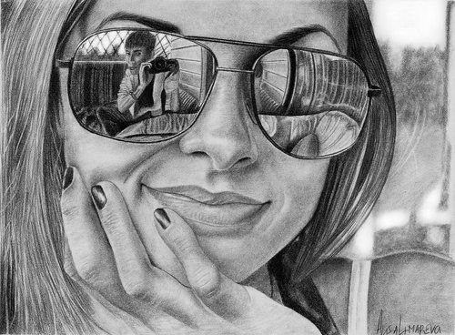 Incredible pencil drawing (18)