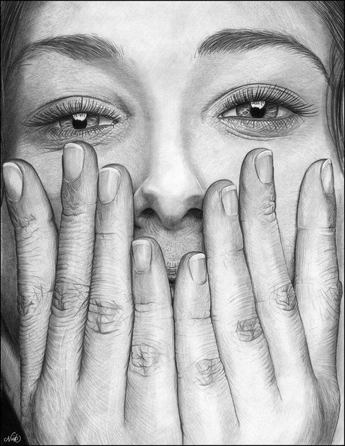 Incredible pencil drawing (25)