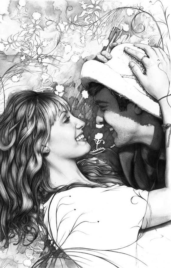 Incredible pencil drawing (9)