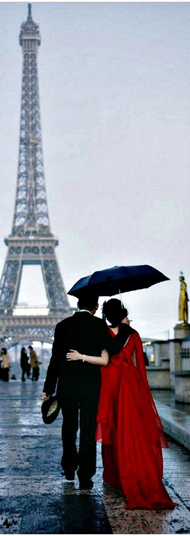 Romantic Couples Photography In Rain (56)