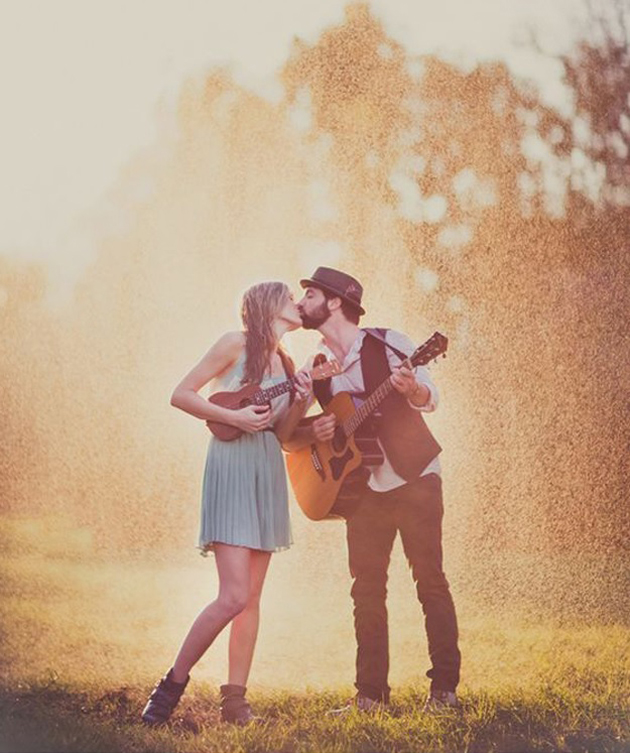 Romantic Couples Photography In Rain (57)