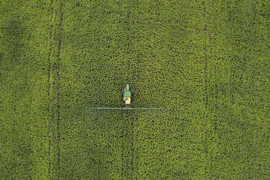 The Best Drone Photos Of 2016 (12)
