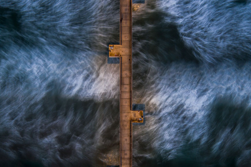 The Best Drone Photos Of 2016 (14)