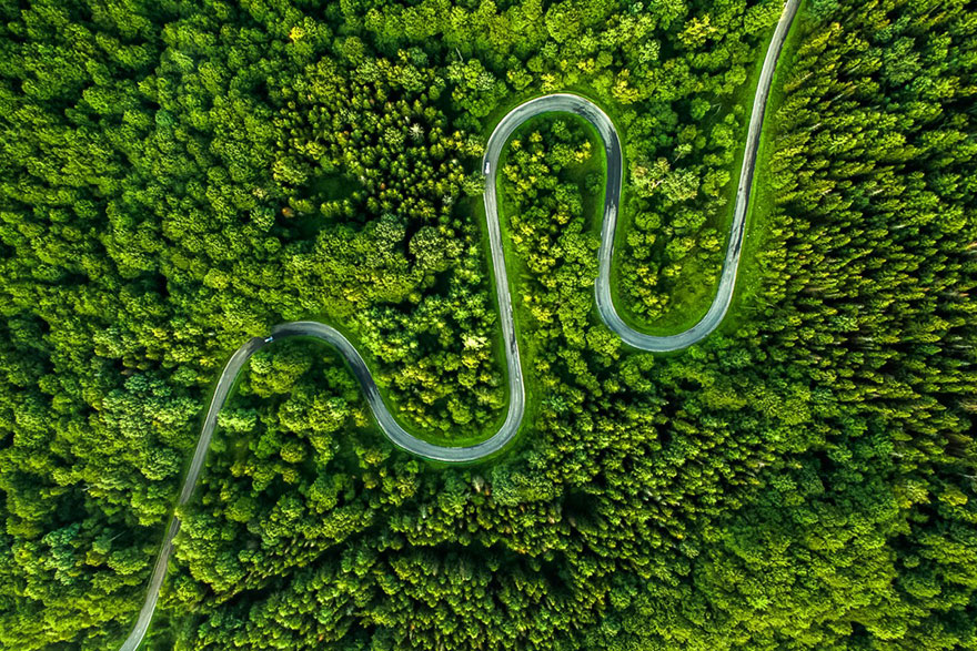 The Best Drone Photos Of 2016 (15)