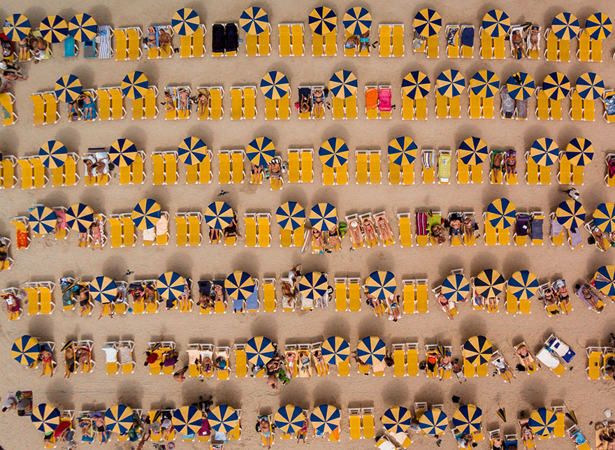 The Best Drone Photos Of 2016 (4)