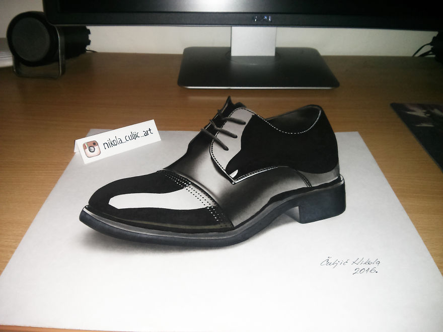3D Drawing Created By Nikola Culjic (12)