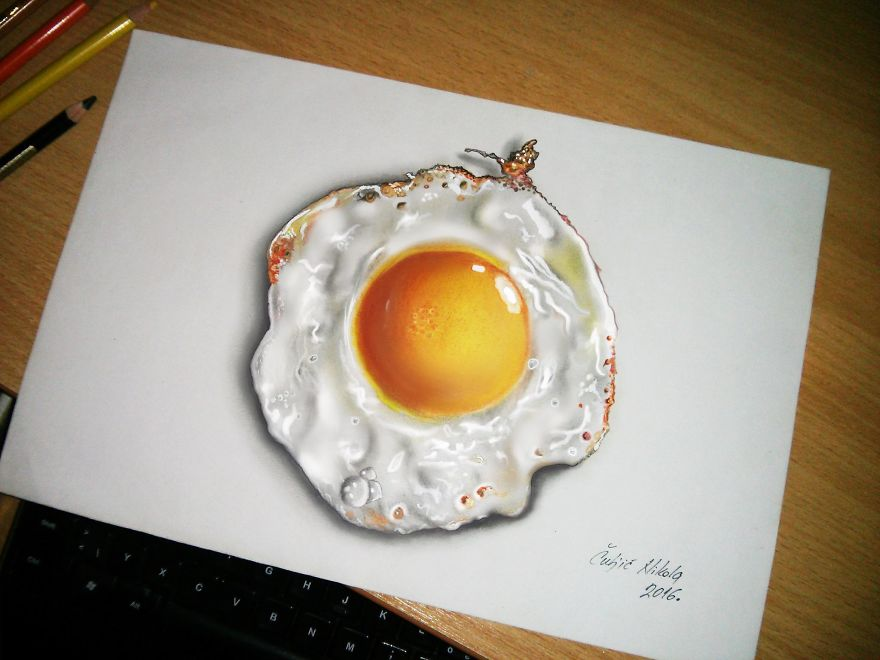 3D Drawing Created By Nikola Culjic (3)