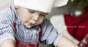 Cute Little Baby Chef Photography (21)