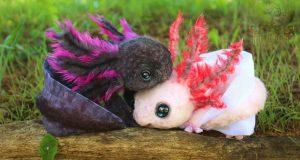 fully-poseable-baby-axolotls