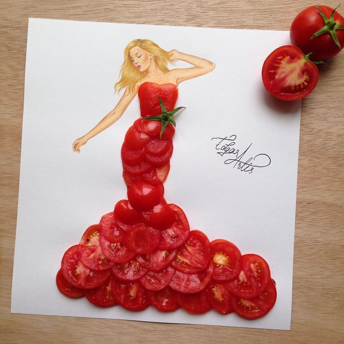 armenian-fashion-illustrator-creates-stunning-dresses-from-everyday-objects-1