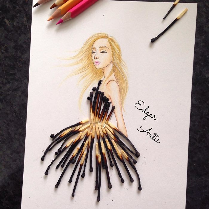 armenian-fashion-illustrator-creates-stunning-dresses-from-everyday-objects-17