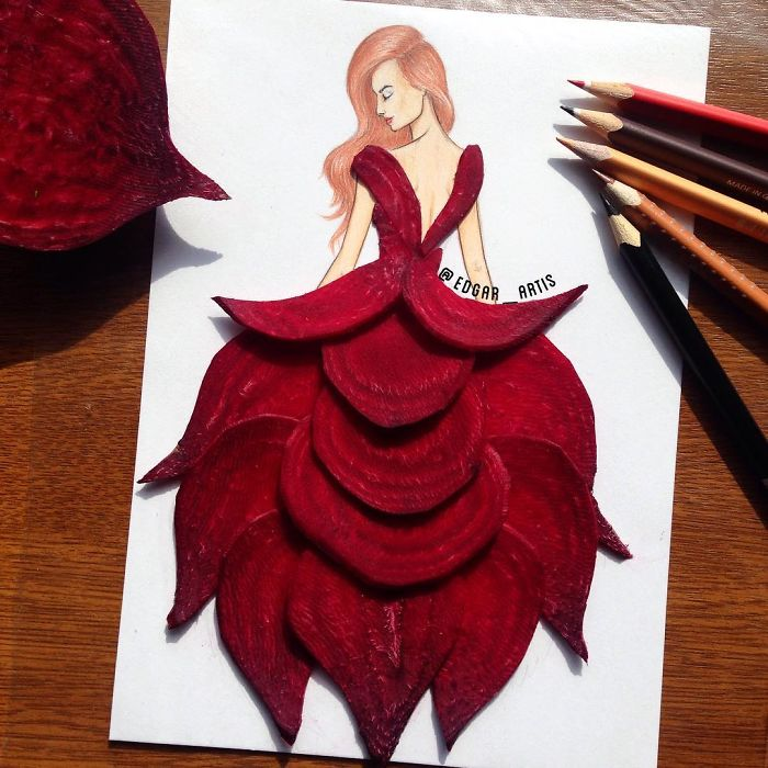 armenian-fashion-illustrator-creates-stunning-dresses-from-everyday-objects-3