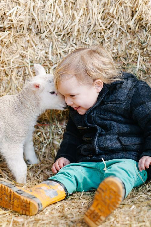 relationship-between-cute-baby-and-pet-14