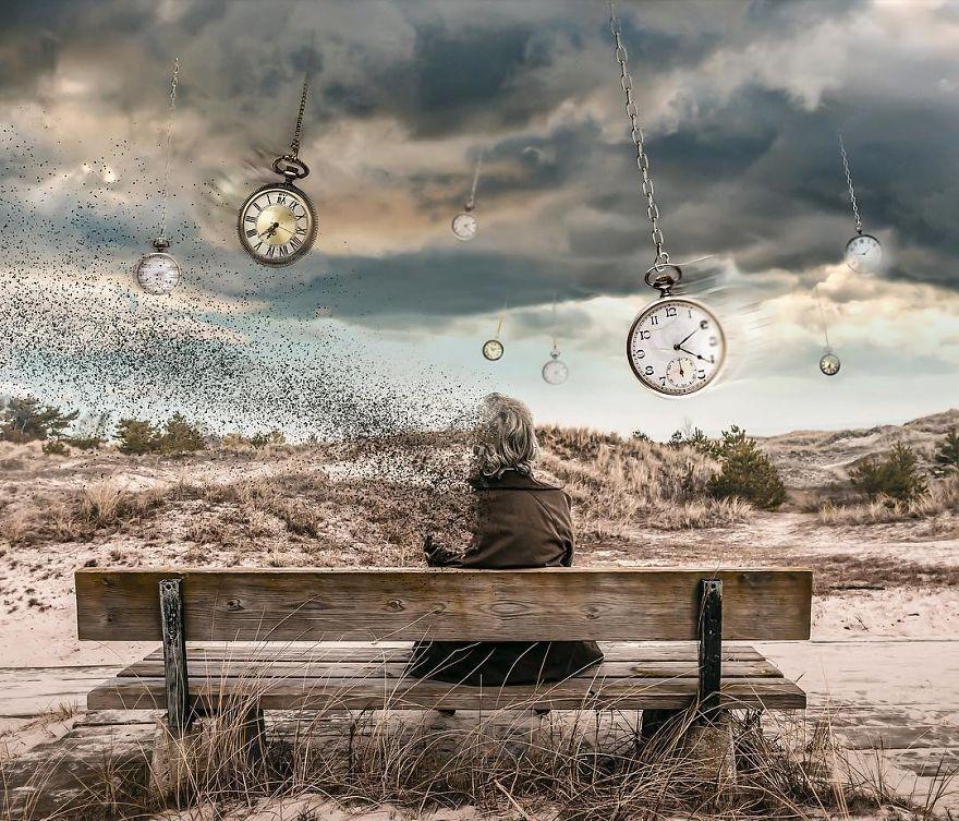 Surreal Digital Art By Huseyin Sahin (1)
