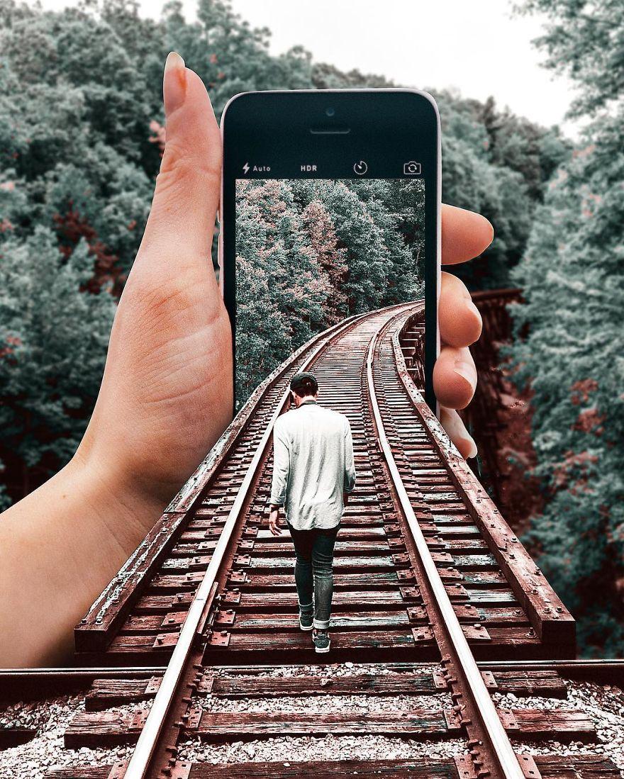 Surreal Digital Art By Huseyin Sahin (14)