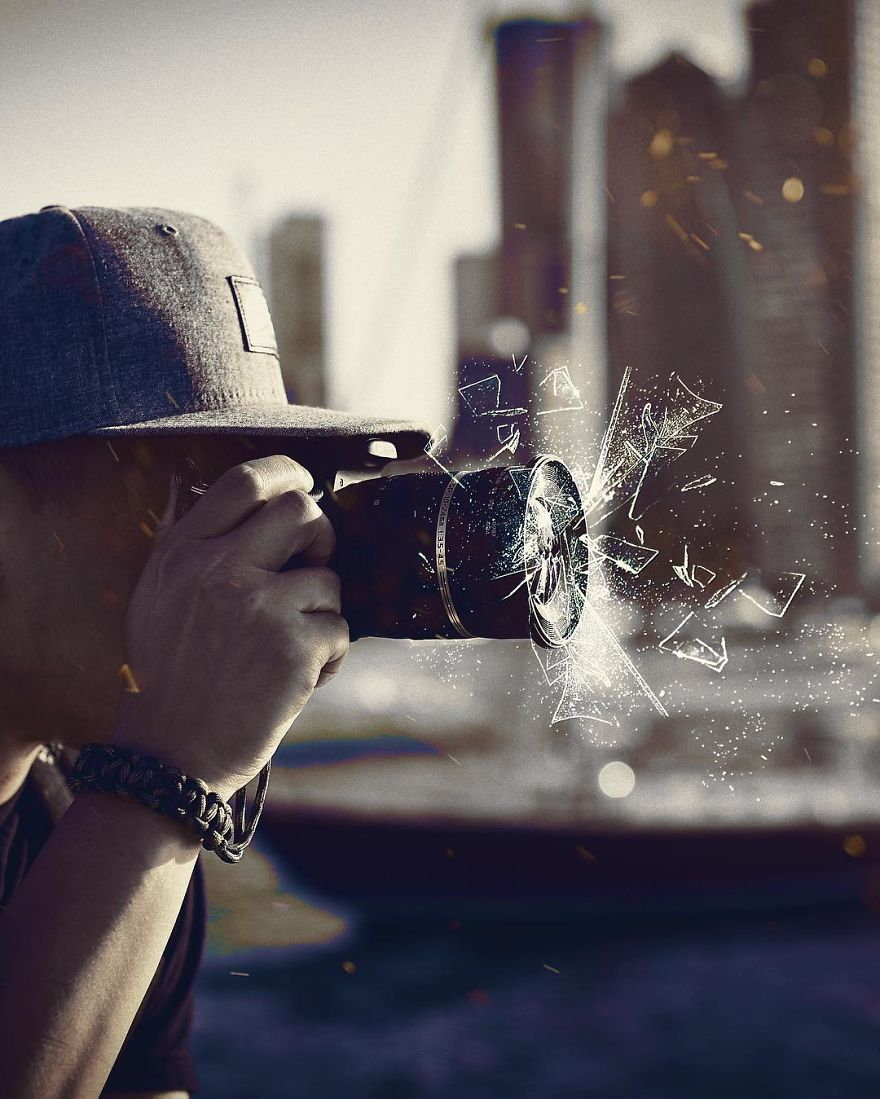 Surreal Digital Art By Huseyin Sahin (19)