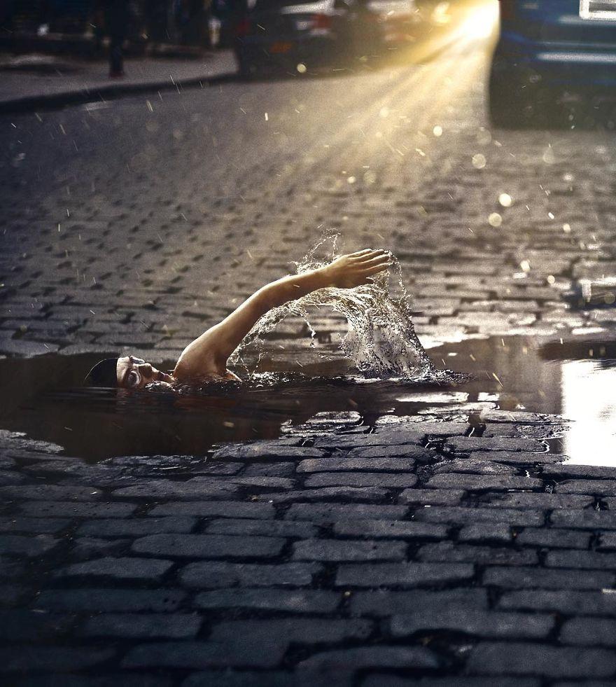 Surreal Digital Art By Huseyin Sahin (22)