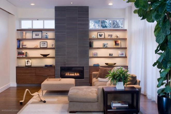 Awesome Modern Living Room Interior Design (20)