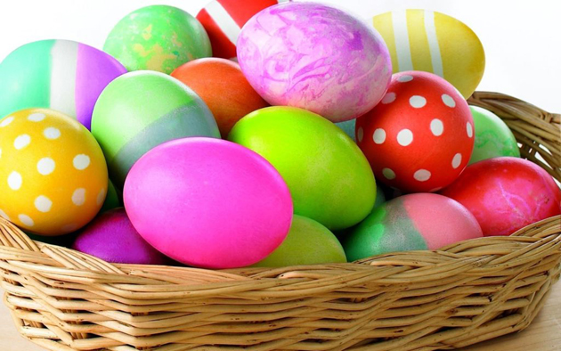 Colorful Happy Easter 2017 Images (11)