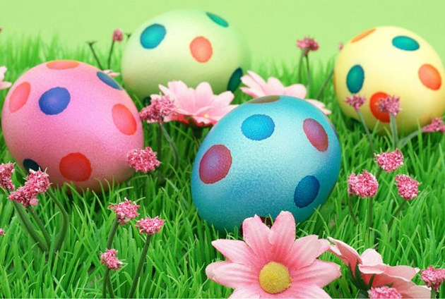 Colorful Happy Easter 2017 Images (5)