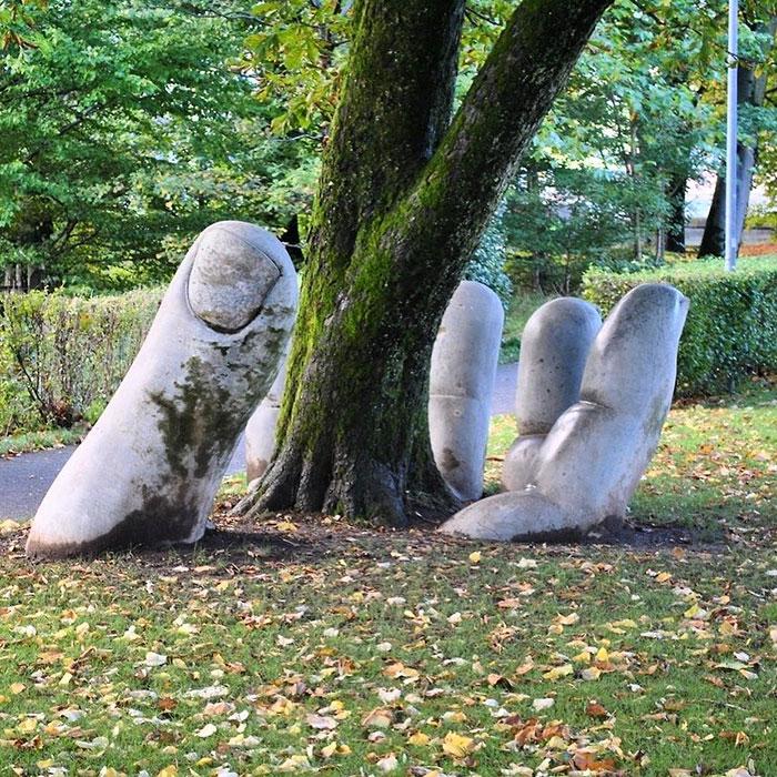 Fabulous And Stunning Nature Street Art (3)