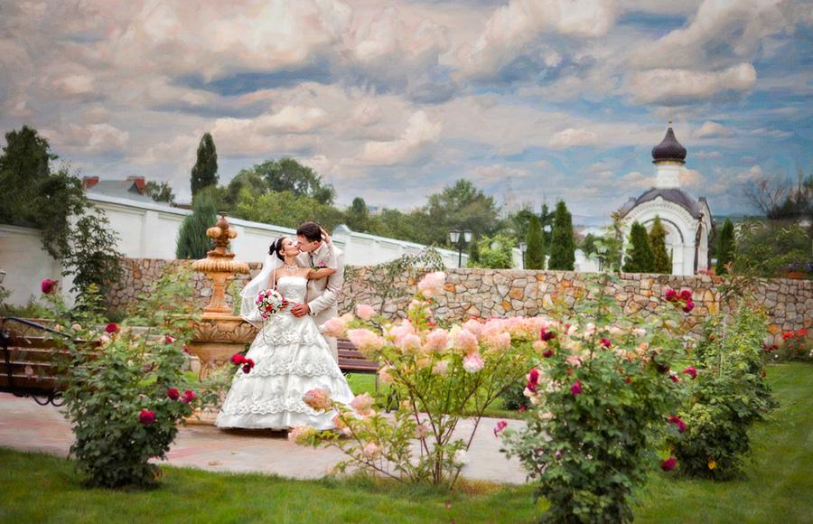 Romantic Wedding Photography (14)
