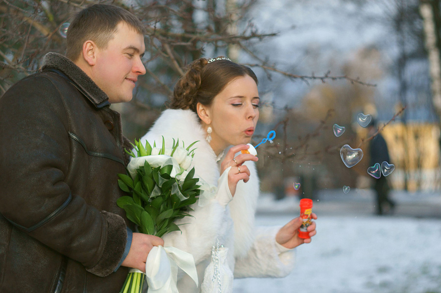 Romantic Wedding Photography (2)