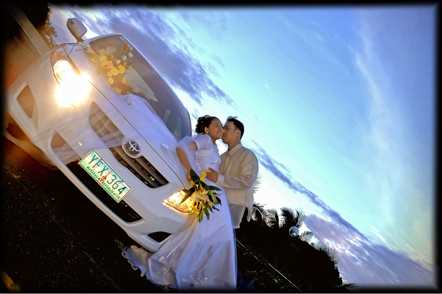 Romantic Wedding Photography (3)
