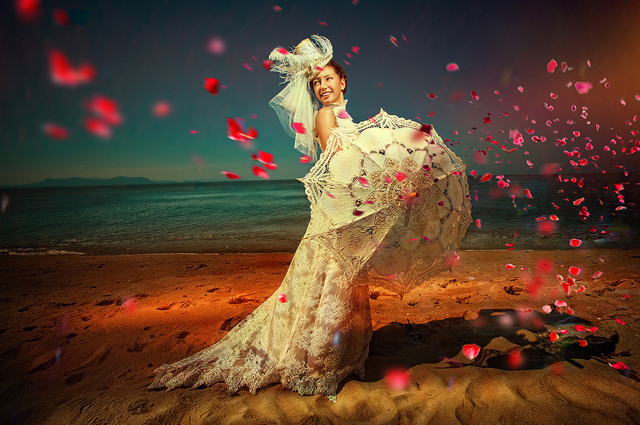 Romantic Wedding Photography (7)