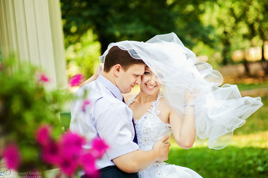 Romantic Wedding Photography (8)