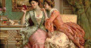Stunning And Beautiful Girls Portraits Art (7)