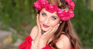 Stylish And Romantic Girls Images (2)
