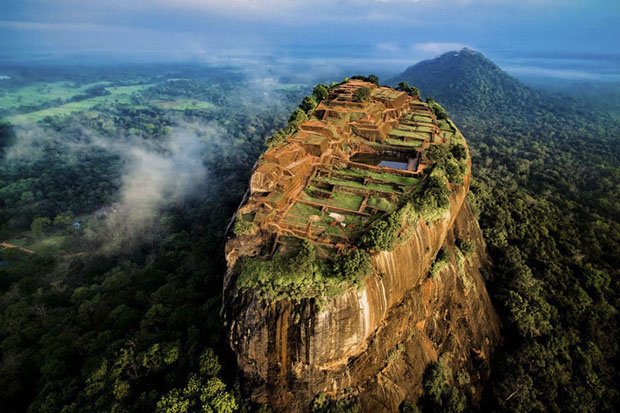 The Great Sirigiya, Sri Lanka (Nature - Finalist)