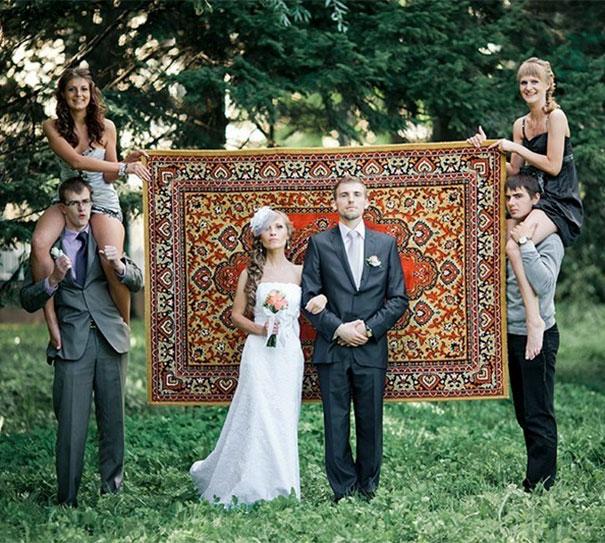 Russian Wedding Decorations
