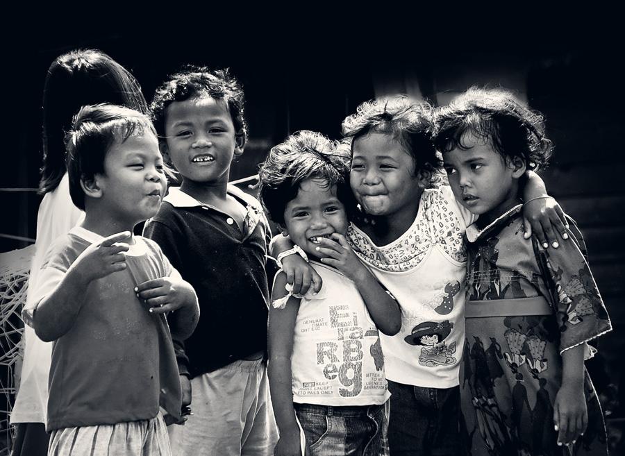 Happiness by Mugie Heri Wardana