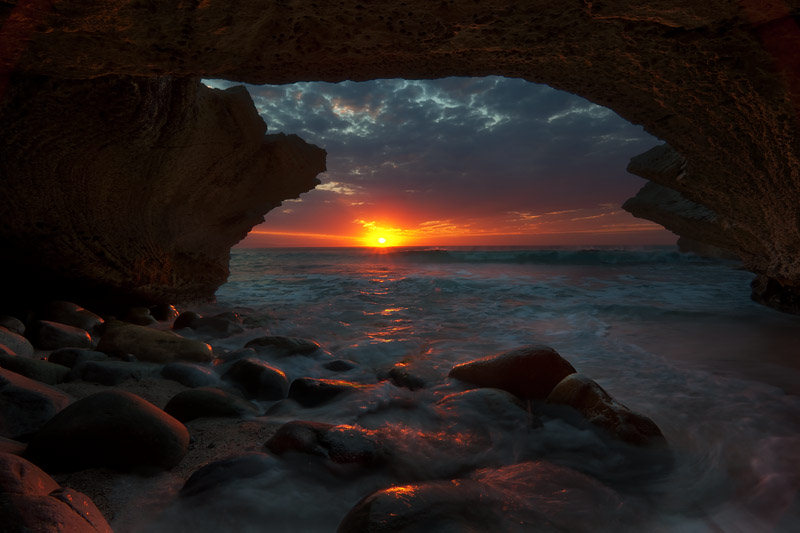 The Cave by Kobus Tollig - arniston