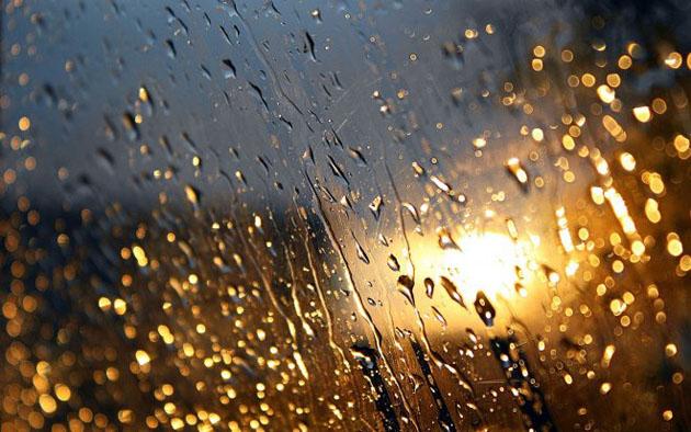 34 Beautiful Rain Wallpapers | Great