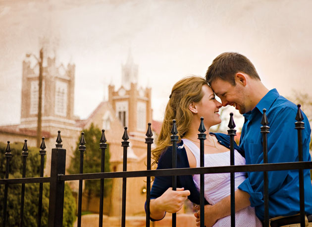 Romantic and joyful Photographs (1)